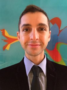 Dr Jordan Kamel - excessive sweating
